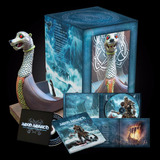Amon Amarth Jomsviking Box Limited Deluxe Edition
