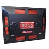 Amplificador Boss Ol 8000 Digital