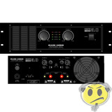Amplificador Pot�ncia Mark Audio Mk 3 0 3000w Kadu Som