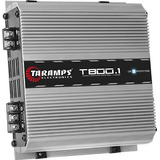 Amplificador Taramps T 800 Mono Hd Digital 995w Rms   Brinde