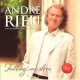 André Rieu   Falling In Love