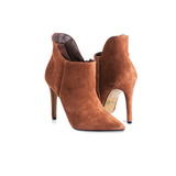 Ankle Boot Camur�a  Werner