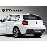 Antena De Teto Shark Bmw Decorativa Tuning