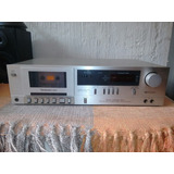 Antigo Tape Deck Technics Modelo Rs m24 Funcionando