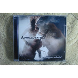 Apocalyptica   Wagner Retoated Live In Leipzig   Cd Nacional