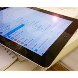 Apple Ipad 2 64gb 3g Branco E Preto Ios9