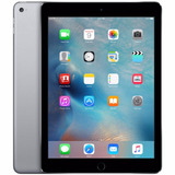 Apple Ipad Air 2   32gb Wi fi Space Gray cinza Espacial