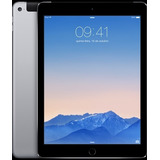 Apple Ipad Air 2  Wifi 4g  64gb  Mod A1567   L A C R A D O