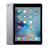 Apple Ipad Air 2 128gb Wifi Garantia 1 Ano 12x Sj