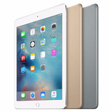 Apple Ipad Air 2 128gb Wifi Garantia 1 Ano Lacrado Na Caixa