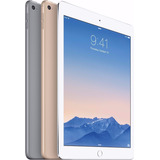Apple Ipad Air 2 32gb  4g 1 Ano De Garantia Novo Lacrado Nfe