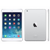 Apple Ipad Mini 2 Me280br a 32gb Wi fi 7 9 Prata