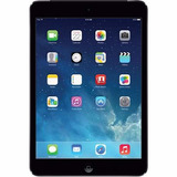 Apple Ipad Mini 2 Retina 32gb Wifi Me277e a Cinza  Retire Sp
