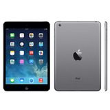Apple Ipad Mini 2 Retina 32gb Wifi Me280 Space Gray   Cinza