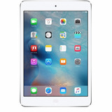 Apple Ipad Mini 2 Retina 32gb Wifi Silver   Prata Garantia