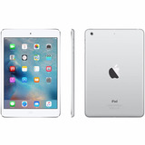 Apple Ipad Mini 2 Retina 32gb Wifi Silver   Prata Original
