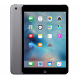Apple Ipad Mini 2 Retina 32gb Wifi Space Gray   Cinza Origi
