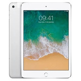 Apple Ipad Mini 4 128gb Wifi Lacrado Mini4