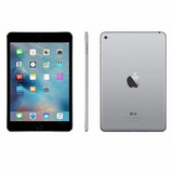 Apple Ipad Mini 4 128gb Wifi Original Pronta Entrega  Prata