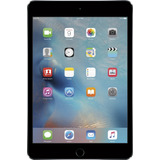 Apple Ipad Mini 4 16gb Wifi 7 9 Tela Retina Mod Novo Cinza