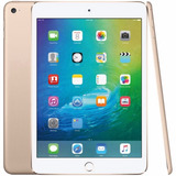 Apple Ipad Mini 4 Mk6l2cl 16gb Wifi Tela 7 9  Retina