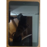 Apple Ipad Mini Md535ll a 32gb Wifi 3g 4g Preto