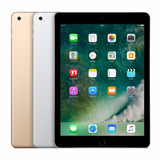 Apple Ipad New 128gb 2017 Nfe Garantia 1 Ano Novo Lacrado