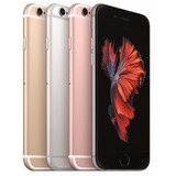 Apple Iphone 6s 16gb 4 7 4g Original Caixa Garantia Brinde