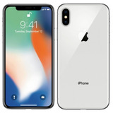 Apple Iphone X 64gb   Lacrado Garantia 1 Ano   Nota Fiscal