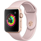 Apple Watch Series 3 38mm  Prova D água