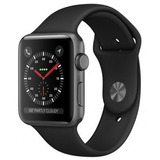 Apple Watch Series 3 42mm Gps Prova D água