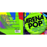 Arena Pop 2014 Cd Lacrado Original Jorge & Mateus