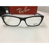 ff1f19a8e Armacao Ray Ban Rb 5255 | Loja do Som - Shopping, Música, Vídeos e ...