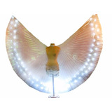 Asa De Led Wings Led Isis Asas Leds