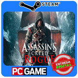 Assassins Creed Rogue Steam Cd key Global