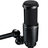 At2020 Audio Technica Melhor Q Mxl 990 770 B2 Pro Perception