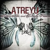 Atreyu Suicide Notes And Butterfly Kisses  cd Import Usa