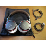 Audio technica Ath msr7gm Headphone   Gun Metal    Ath msr7