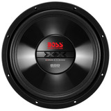 Auto Falante Subwoofer Boss 400watts Rms Cx12 306mm