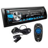 Auto R�dio Media Receiver Jvc Kd x320bt Usb Aux Bluetooth