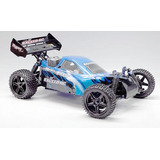 Automodelo Off road Buggy 1:10 4x4 Combust�o Exceed Rc Nitro
