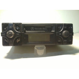 Autoradio  Fm   Tape  Mercedes Benz  Audio  10  Germany