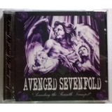 Avenged Sevenfold   Sounding The Seventh Trumpet