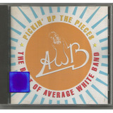 Average White Band   Pickin  Up The Pieces   Best   Cd Usado