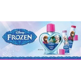 Avon Kit Frozen Colonia  2 Brilho Labial