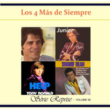 B j  Thomas Junior Tony Ronald Sharif Dean Cd Remasterizado