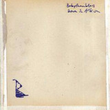 Babyshambles Down In Albion Cd