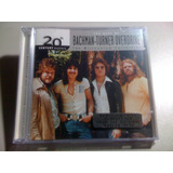 Bachman Turner Overdrive The Best Of   cd Lacrado  Remaster