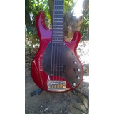 Baixo Music Man Sting Ray Ano 1995 Birdseye