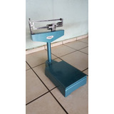 Balan�a Antiga De Balcao Filizola 150 Kg  only Wood